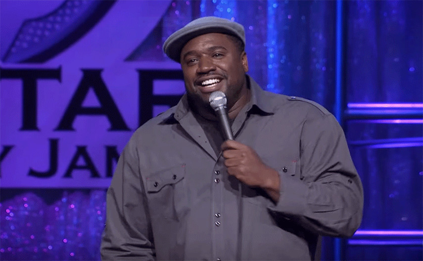 How much is American Comedian Corey Holcomb Net Worth? Is he Satisfied with his Comedy and Acting Career?
