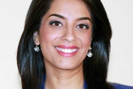 Priya Mann