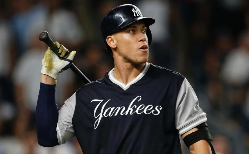 What Is Baseball Outfielder Aaron Judge's Net Worth? His Salary and Lifestyle