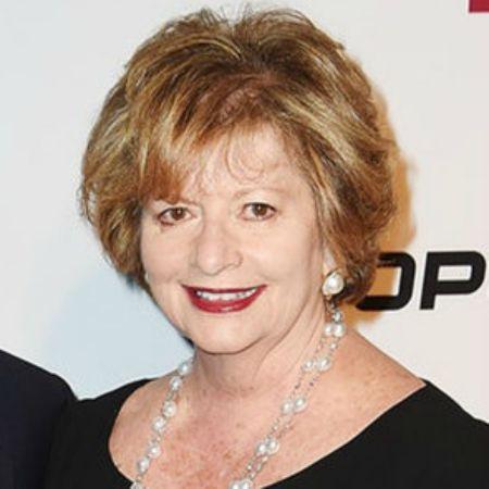 Linda Anne Stanton