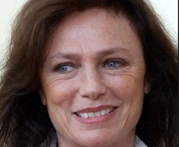 Jacqueline Ray
