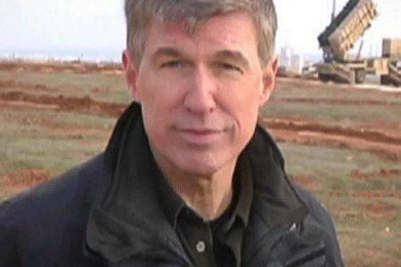 Greg Palkot