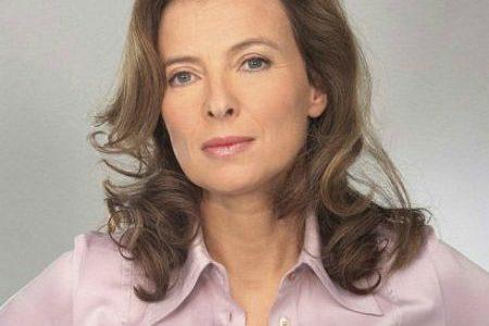 Tania Mallet