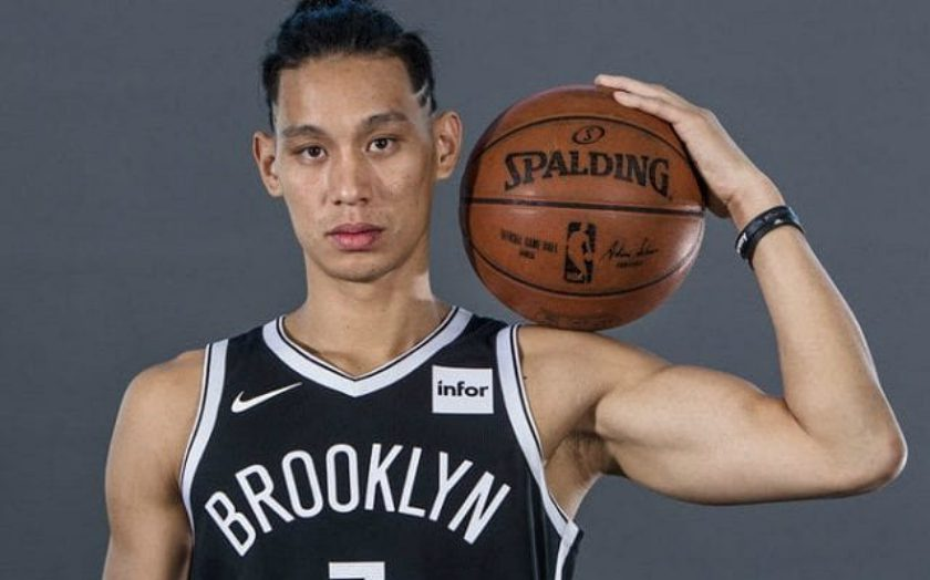 Is 30-year-old Basketball Player Jeremy Lin single, Married or Does he have a Girlfriend?