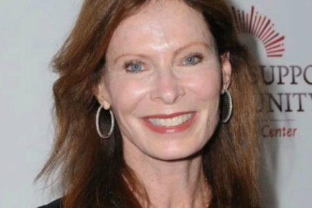 Nancy Wiesenfled