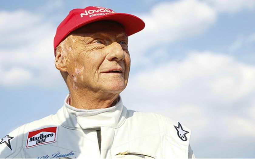 What is Marlene Knaus Ex-Husband Niki Lauda's Net Worth? Know his Salary, Career, and Interesting Facts