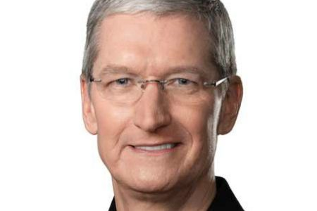 Tim Cook, CEO of Apple