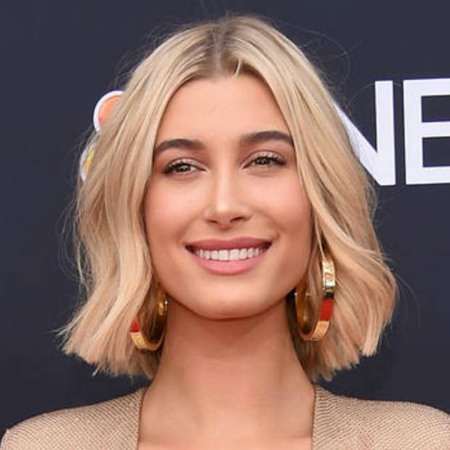 Hailey Baldwin S Wedding What S Her Net Worth Model S Family Father