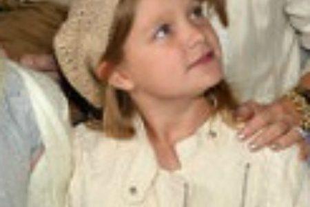 Addison Grace Lillard