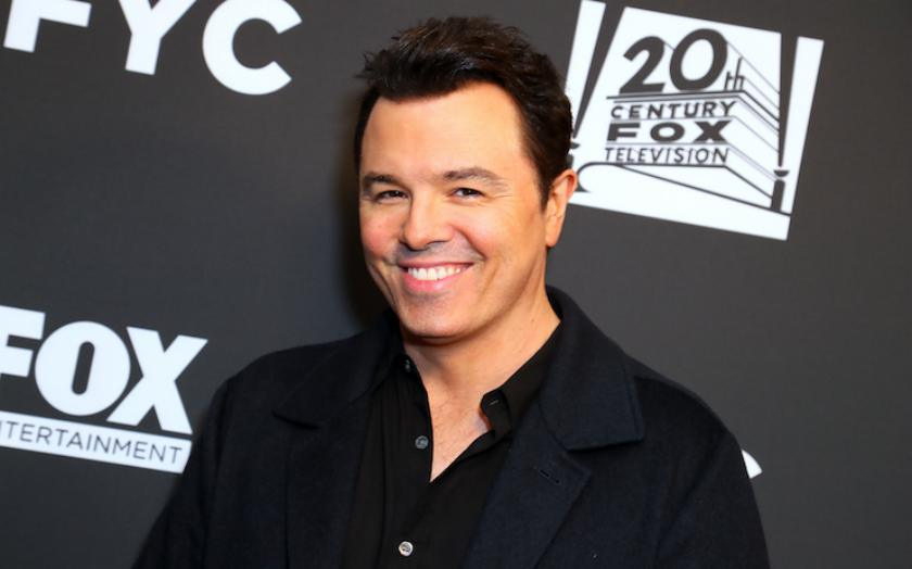 Seth MacFarlane has a Long List of Girlfriends & Dating History! Who is he Dating Right Now?