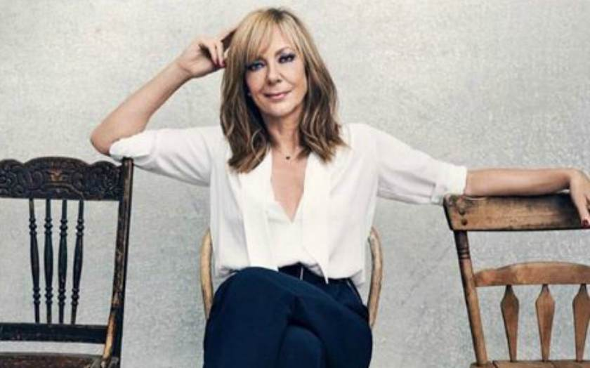 What is Allison Janney's Net Worth? American actress Career along with her Movies and TV Series