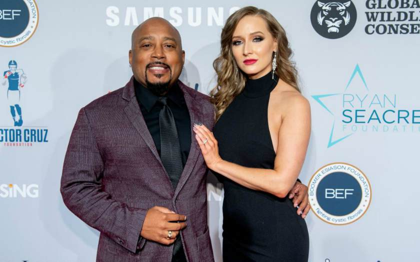 Who is the Wife of CEO of Fubu The Collection, LLC' Daymond John? How many Kids Does he Have?