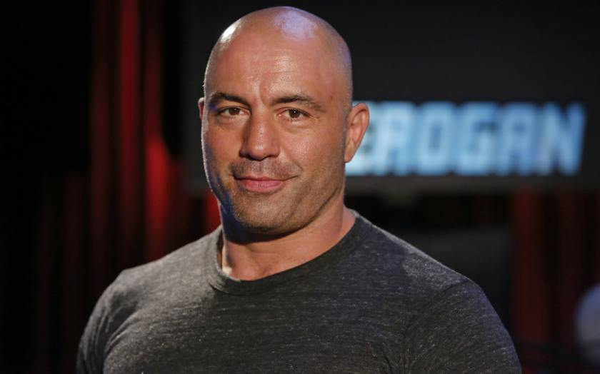 Is Joe Rogan Married? Who is his Wife? Past Affairs and Relationship