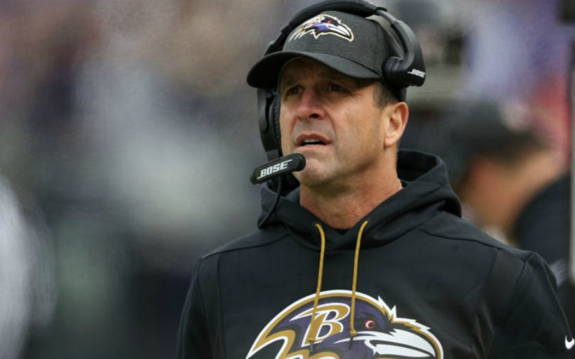 Who is John Harbaugh Wife? His Past Affairs and Relationship