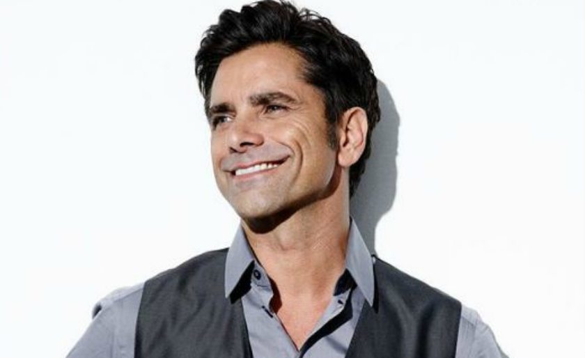 "What is ""Full House"" Cast John Stamos Net Worth? His Movies and TV Shows in a Detail"