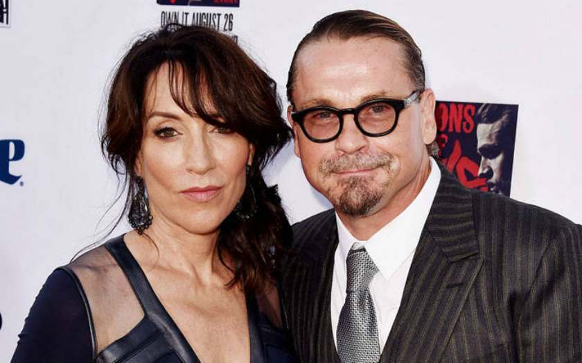 Have American Actress and Singer-Songwriter Katey Sagal and Spouse' Kurt Sutter been still Married!