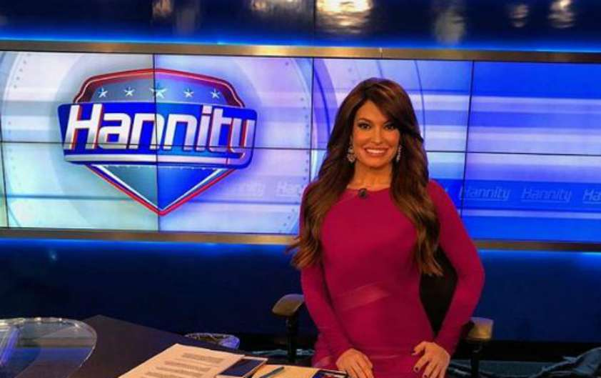 What is the Net Worth and Salary of American Television Personality Kimberly Guilfoyle?