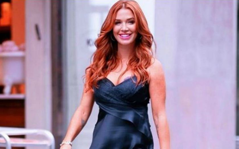 What is the Net Worth and Salary of Poppy Montgomery?