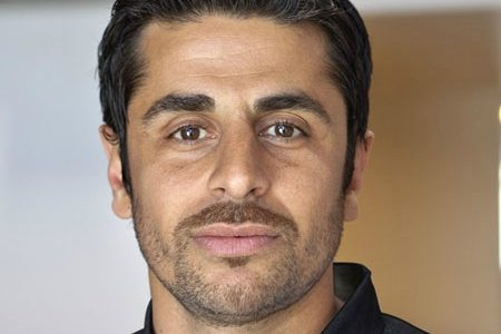 Ali Alborzi