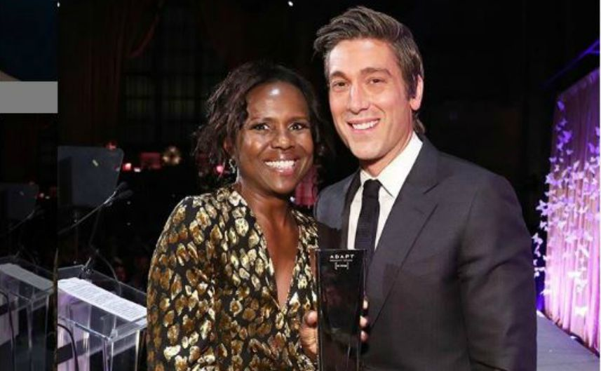 Is ABC World News Tonight Host David Muir Married? Muir's Relationship with Who is his Partner?