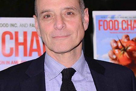 Eric Schlosser, Journalist