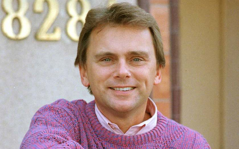 Who is Talk Show Host Pat Sajak Married to? A Relationship with Previous Wife, Sherrill Sajak