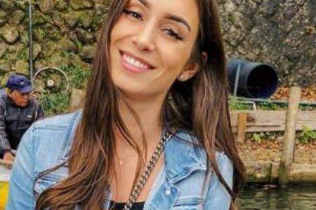 Astrid Loch