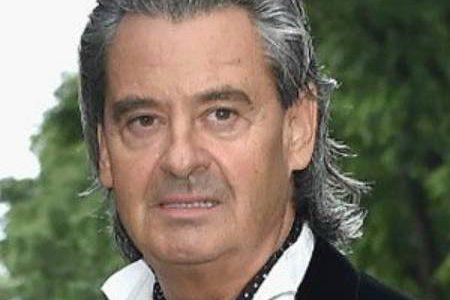 Erwin Bach