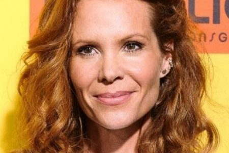Robyn Lively, Actress