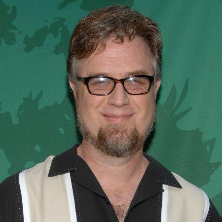 Dan Povenmire, Writer, Producer