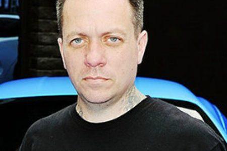 Ryan Friedlinghaus