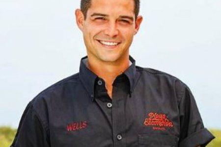 Wells Adams