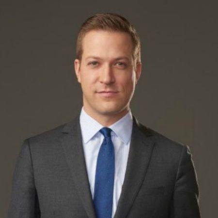 David Gura, Journalist