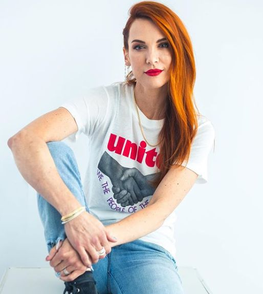 Danneel Ackles, Actress