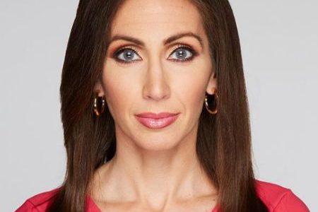 Lauren Simonetti, Journalist
