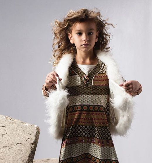 Ashlyn Casalegno childhood picture