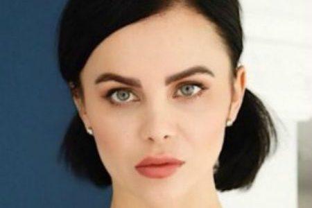 Emma Glover, Model