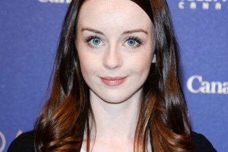 Kacey Rohl, Actress