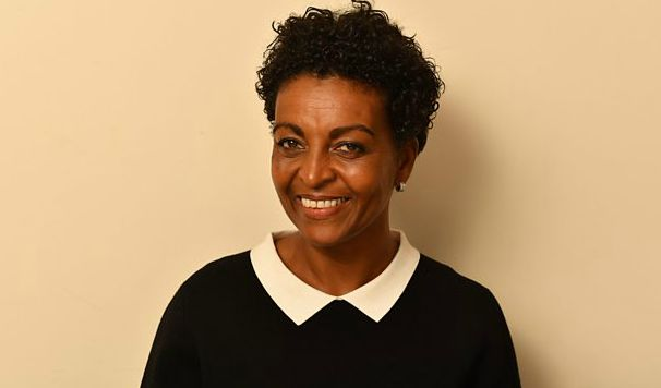 Adjoa Andoh, Actress