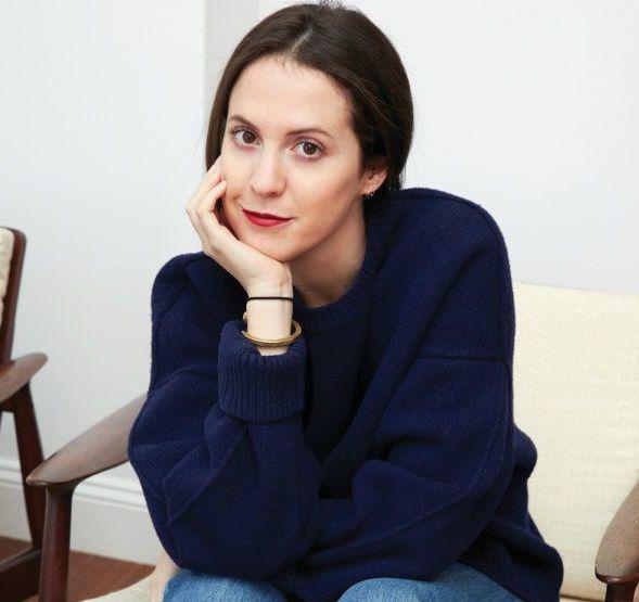 Sara Moonves, Actress