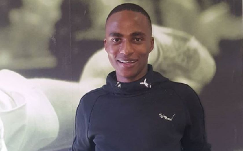 South African Professional Football Player Midfielder Thembinkosi Lorch Salary; How much is His Net Worth?