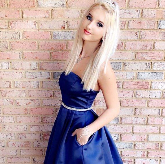 Heather Dale, TikTok Star
