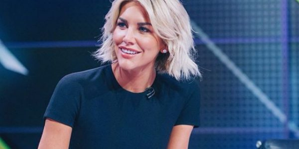 Charissa Thompson American television host