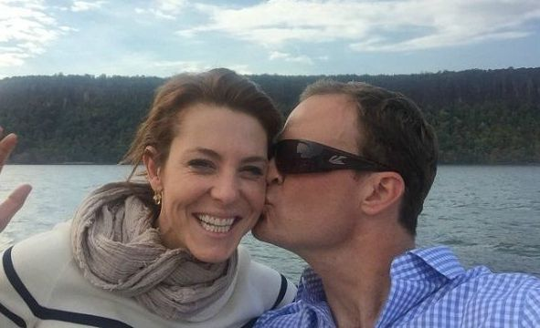 Drew Beachley Hubbard's Parents'