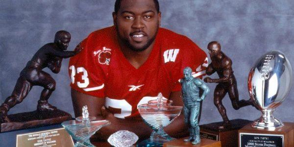 Ron Dayne, Former American football player