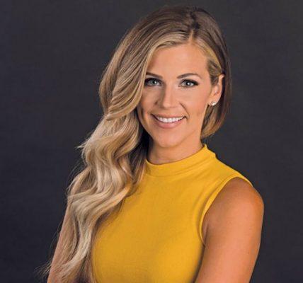 Samantha Ponder