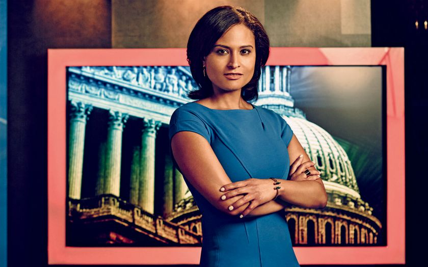 Is White House Correspondent Kristen Welker Related to Wes Welker? Her married Life started from the Husband John Hughes