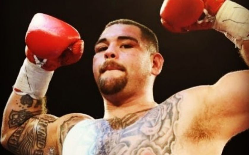 What is American-Mexican professional boxer Andy Ruiz Jr Net Worth? New Heavyweight Champ family made $10,000 each betting on him to beat Anthony Joshua