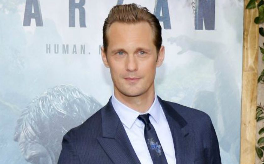 Who is Swedish Actor Alexander Skarsgard Wife? Is He Married with His British Girlfriend?