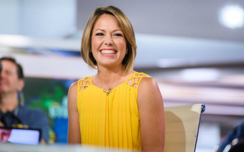 What is the American Television Meteorologist and Host Dylan Dreyer Net Worth? Married with Cameraman along with Her Husband Career & Net Worth